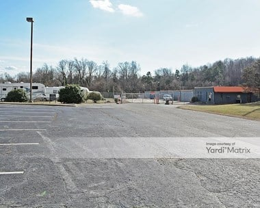 Image for High Point Self Storage - 908 Greensboro Road, NC