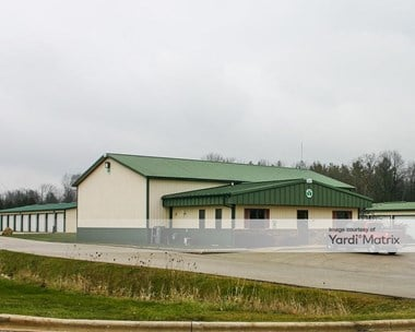 Storage Units for Rent available at 4476 State Hwy 60, Town of Polk, WI 53086 Photo Gallery 1