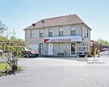 Image for Devon Self Storage - 7777 Moriarty Road, TN
