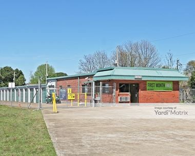 Image for Extra Space Storage - 2124 Charles Bryan Road, TN