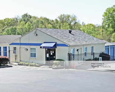 Storage Units for Rent available at 3969 North Watkins Street, Memphis, TN 38127 Photo Gallery 1