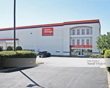 Image for Public Storage - 1546 North Germantown Pkwy, TN