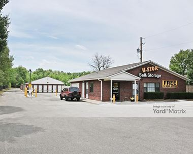 Image for U - Stor Self Storage - 5515 Winchester Road, TN
