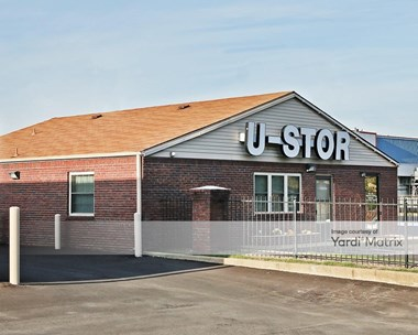 Image for U - Stor Self Storage - 1801 South Prescott Street, TN