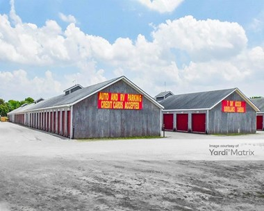 Storage Units for Rent available at 4900 Interstate 55, Marion, AR 72364 Photo Gallery 1