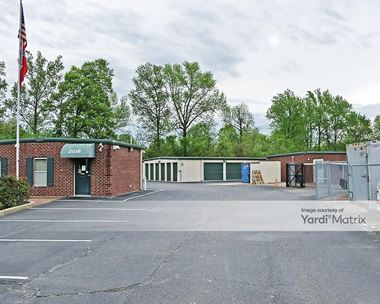 Storage Units for Rent available at 2036 Oak Tree Drive, Hernando, MS 38632