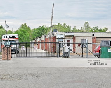 Storage Units for Rent available at 2510 Goodman Road West, Horn Lake, MS 38637 Photo Gallery 1