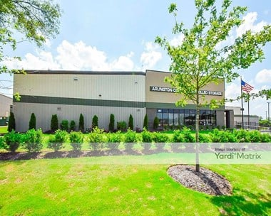 Image for Arlington Climate Controlled Storage - 6001 Airline Road, TN