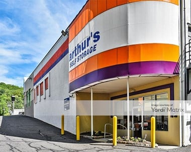 Image for Arthur's Self Storage - 223-B Route 22 East, NJ