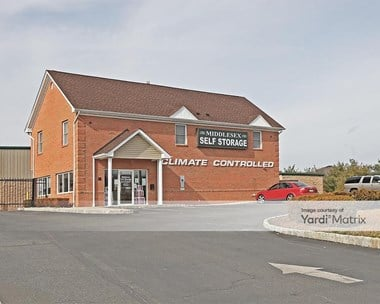 Image for Middlesex Self Storage - 5249 Bordentown Avenue, NJ