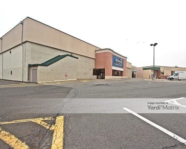 Image for Access Self Storage - 534 Milltown Road, NJ