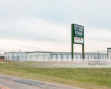 Storage Units for Rent available at 10201 South Sunnylane Road, Moore, OK 73160 Photo Gallery 1