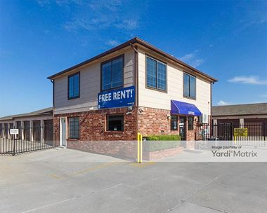 Image for Simply Self Storage - 8040 NW 122nd Street, OK