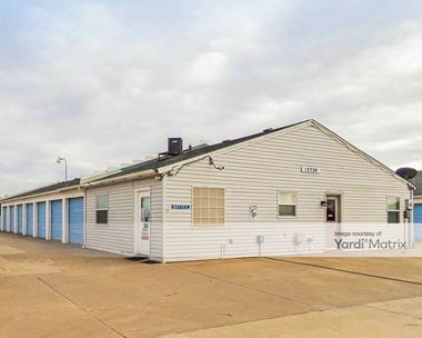 Image for American Self Storage - 13330 North Rockwell Avenue, OK