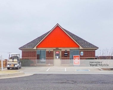 Image for Public Storage - 2201 NW 192nd Street, OK