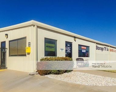 Storage Units for Rent available at 3504 South 4th Street, Chickasha, OK 73018
