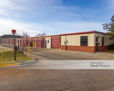 Image for Extra Space Storage - 7124 NW 122nd Street, OK