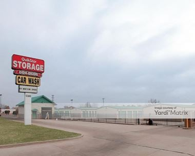 Storage Units for Rent available at 5300 SE 44th Street, Oklahoma City, OK 73135