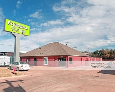 Image for Extra Space Storage - 5700 North Classen Blvd, OK