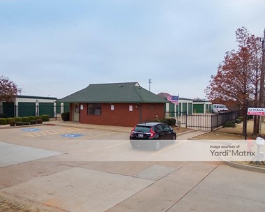 Image for SecurCare Self Storage - 600 NW 178th Street, OK