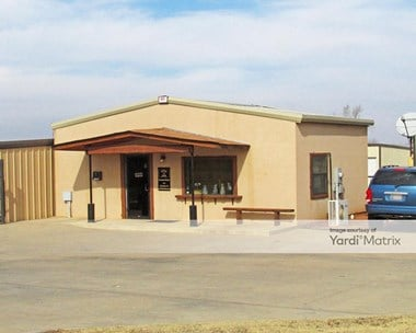 Image for Storage Ranch - 249 East Waterloo Road, OK