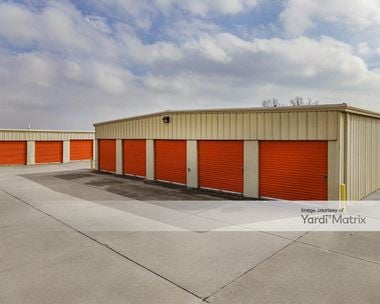 Storage Units for Rent available at 900 NW Rogers Lane, Lawton, OK 73507