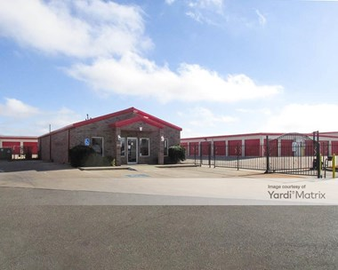 Image for Simply Self Storage - 275 12th Avenue SE, OK