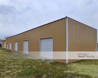 Image for North Stillwater Warehouse & Storage - 6118 North Washington Street, OK