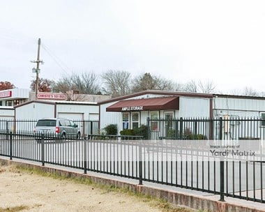 Image for Ample Storage - 3600 South Douglas Blvd, OK