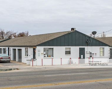 Storage Units for Rent available at 5980 NW 36th, Warr Acres, OK 73122