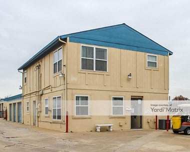 Image for American Self Storage - 929 North Meridian, OK