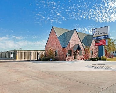 Image for Simply Self Storage - 8200 North Western Avenue, OK