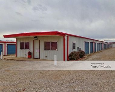 Storage Units for Rent available at 6023 North Washington Street, Stillwater, OK 74075