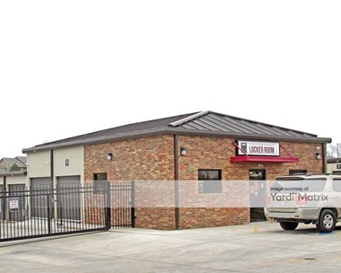 Storage Units for Rent available at 3007 SW 59th, Oklahoma City, OK 73119 Photo Gallery 1