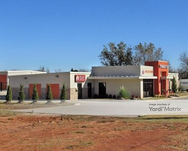 Storage Units for Rent available at 3441 NW 32nd Street, Newcastle, OK 73065