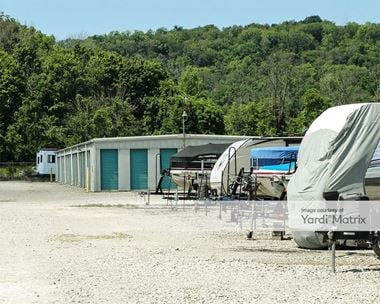 Image for I - 275 Self Storage - 11100 Stephens Road, OH