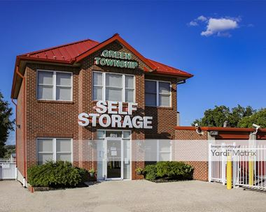 Storage Units for Rent available at 6128 Harrison Avenue, Cincinnati, OH 45247