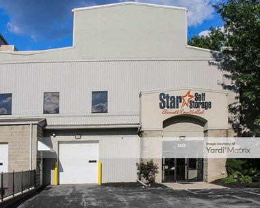 Storage Units for Rent available at 3620 Park 42 Drive, Sharonville, OH 45241 Photo Gallery 1