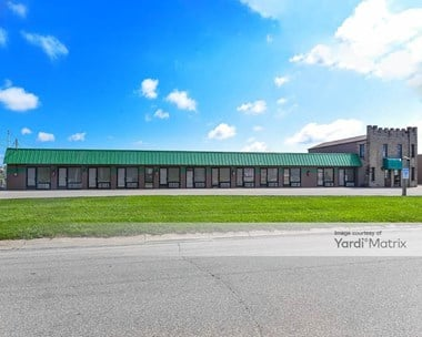 Storage Units for Rent available at 1233 Castle Drive, Mason, OH 45040 Photo Gallery 1