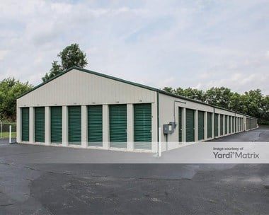 Image for Carlisle Self Storage - 200 Commercial Way, OH