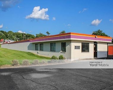 Storage Units for Rent available at 3677 East Kemper Road, Sharonville, OH 45241