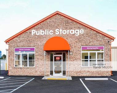 Storage Units for Rent available at 3461 Tylersville Road,  Hamilton, OH 45011 Photo Gallery 1