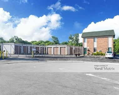 Storage Units for Rent available at 7717 Monarch Court, West Chester, OH 45069 Photo Gallery 1