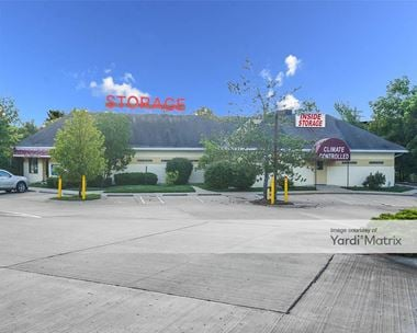 Storage Units for Rent available at 1053 Main Street, Milford, OH 45150