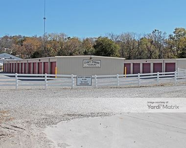 Storage Units for Rent available at 19415 South State Route 7 Hwy, Pleasant Hill, MO 64080