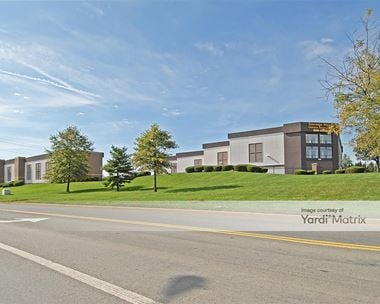 Storage Units for Rent available at 16101 West 95th Street, Lenexa, KS 66219