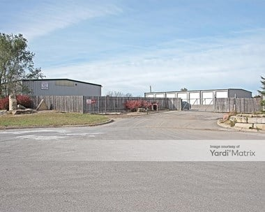 Image for Bohmann Boat & Rv Storage - 808 East 28th Street, KS