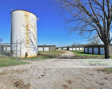 Storage Units for Rent available at 13542 Stillwell Road, Bonner Springs, KS 66012