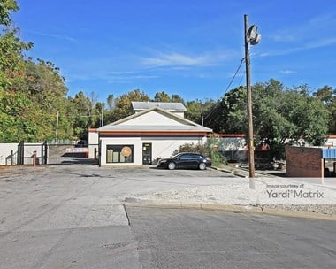 Storage Units for Rent available at 6600 State Avenue, Kansas City, KS 66102 Photo Gallery 1