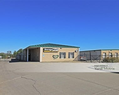 Storage Units for Rent available at 24200 West 43rd Street, Shawnee, KS 66226 Photo Gallery 1